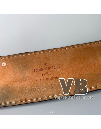 пояс louis vuitton