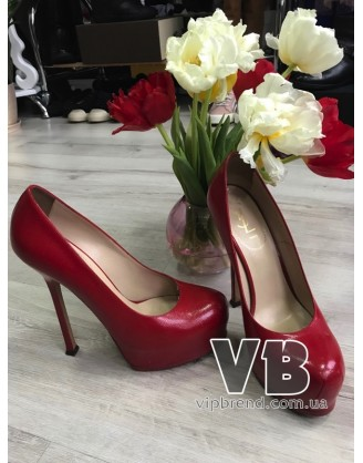 туфли yves saint laurent 39