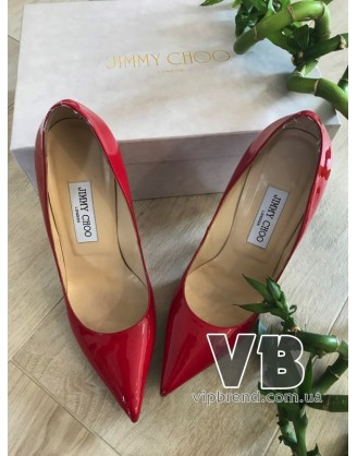 туфли jimmy choo 38 1/2
